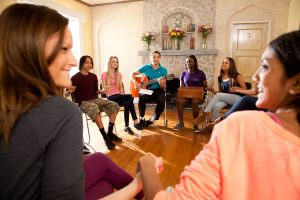 Teen Counseling Options