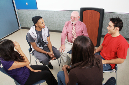 drug rehab for teens