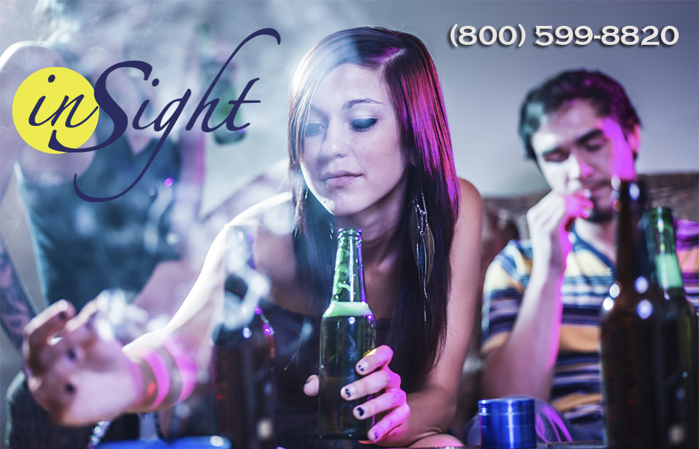 An Insight Drug and Alcohol Program for Your Teen