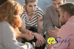 Teen Group Therapy Provides Ideal Support