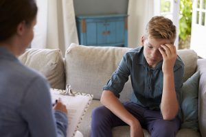 a Teen Counseling for Co-Occurring Disorders