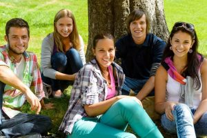 benefits of teen group therapy