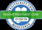 Insight Treatment Verified