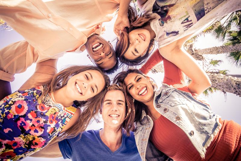 experts in teen rehab