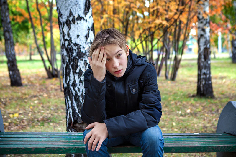 teen counseling for depression