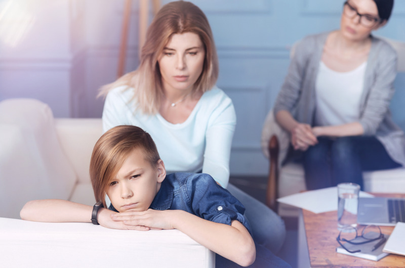 Is Your Teen Struggling With Mental Health Issues1