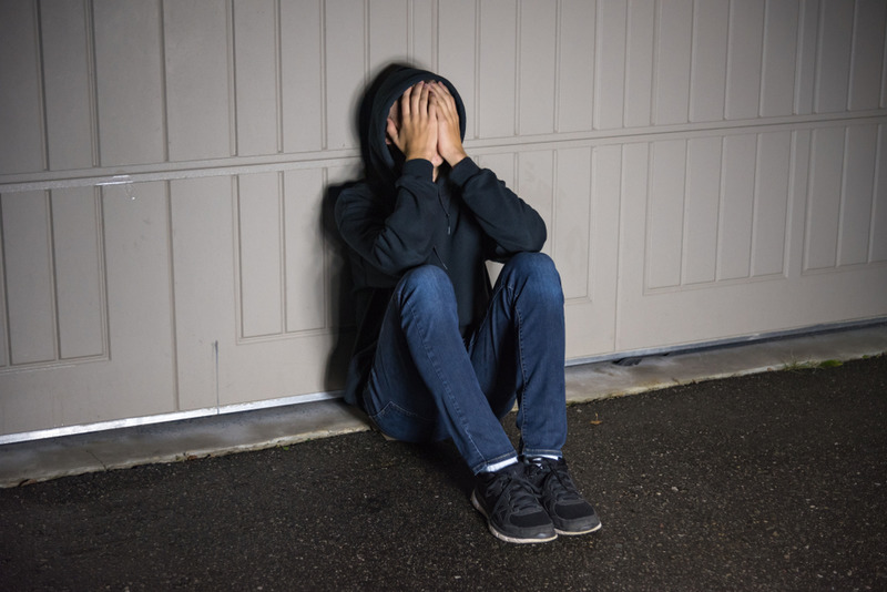teen treatment for self harming behaviors
