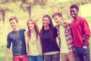 teen support groups for your child