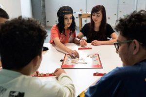 teen counseling in San Fernando