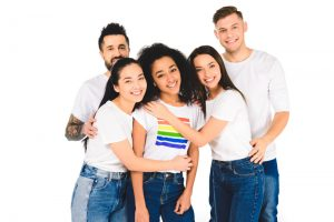 LGBTQIA+ Teen group therapy