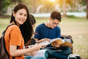 teen help in Pasadena
