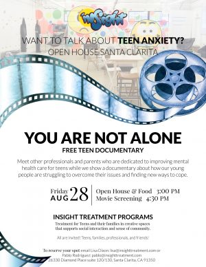 mental health counseling for teenagers
