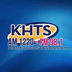 KTHS 98.1 FM