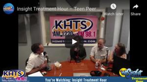 insight treatment programs-