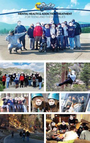 Big Bear Trip 2021