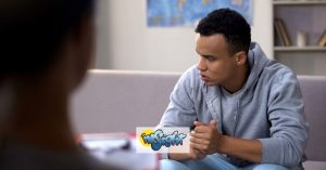 Teen Counseling in the San Fernando Valley