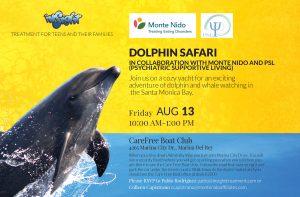 Dolphin Safari AUGUST 2021
